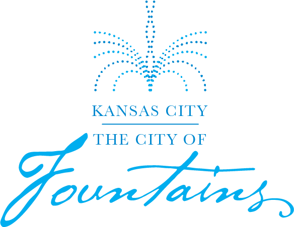 City of Fountains Logo